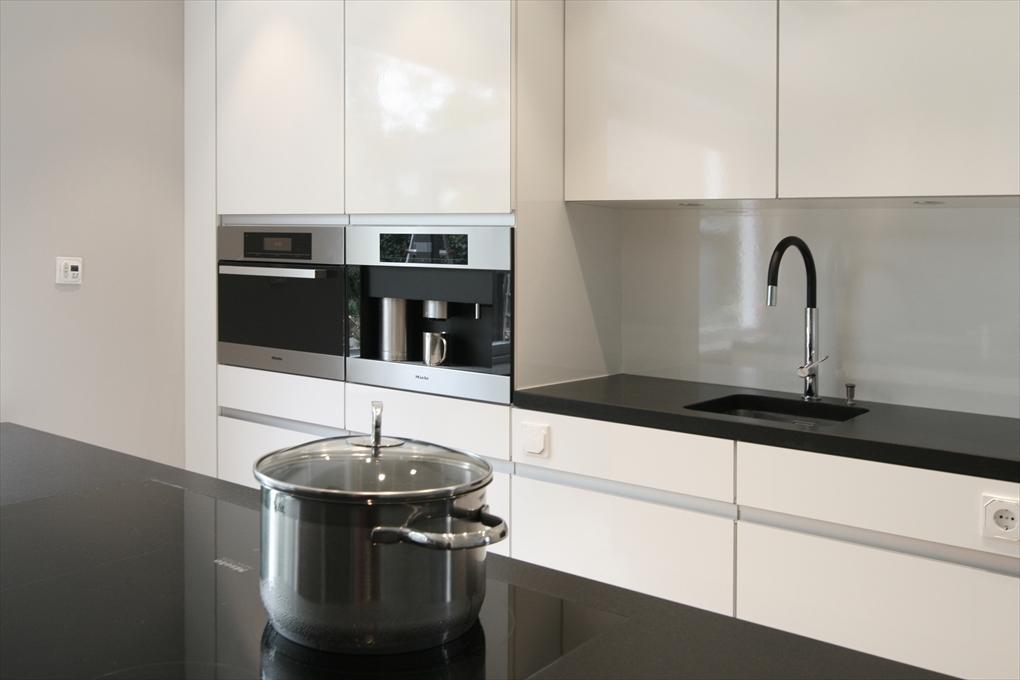 Umbau Küche Esszimmer, Wohnraum und Anbau Wintergarten in ...